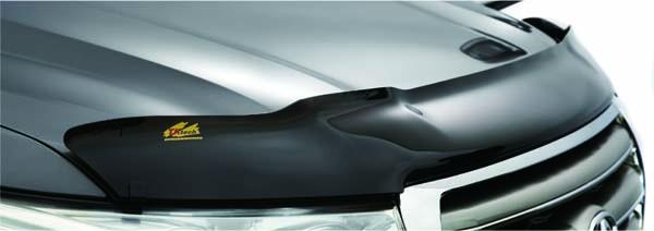ランクル200用フロントプロテクター。バグガードです。