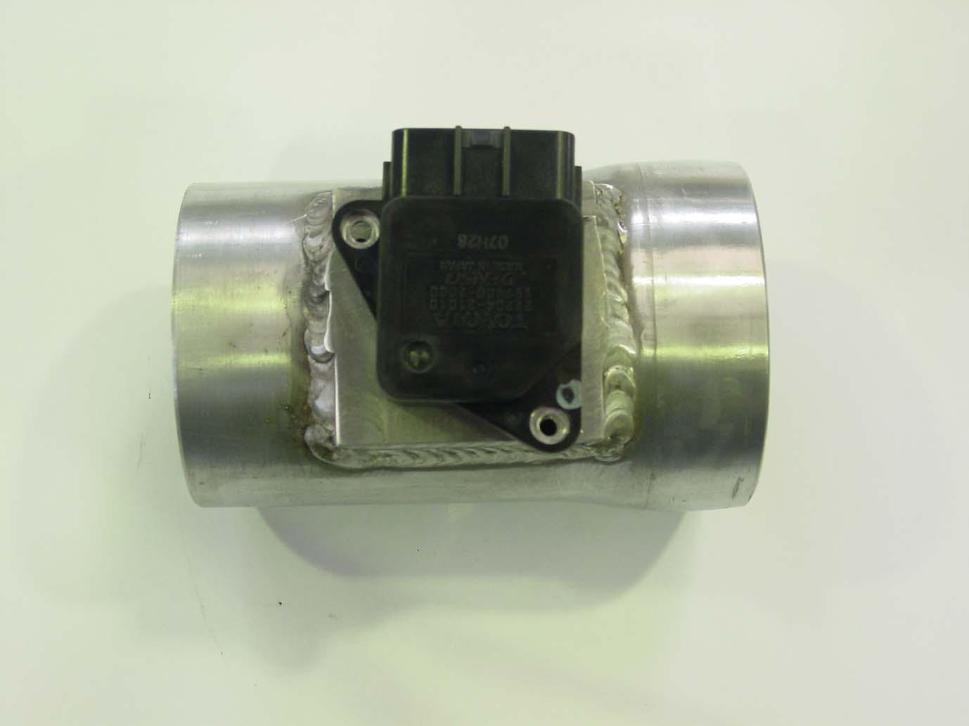 ランドクルーザー90プラド(3000ccガソリン5VZ)用エアクリーナー「RUSHフィルター」